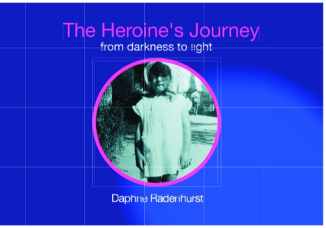 Heroines Journey Cover